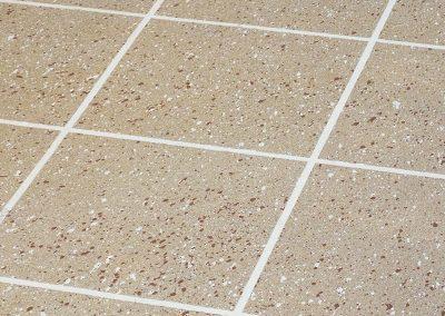 Type de revêtement - Acrylique Enduit d'acrylique - Réparation de béton - Réparation d'acrylique - Revêtement de stucco - Trottoirs, cabanon et terrasse